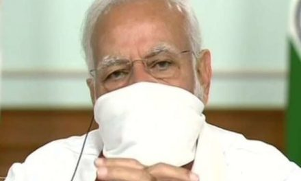 PM Modi discusses COVID-19 strategy with CMs; Few states are in favour to extend lockdown