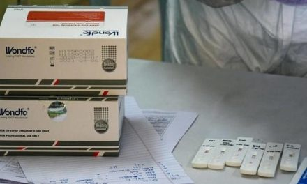 Return rapid test kits: ICMR tells states, says results not up to mark