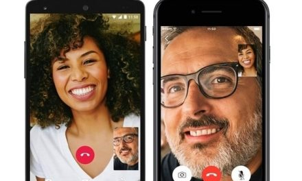 WhatsApp rolls out support for 8 participants on group video calls for iPhone users