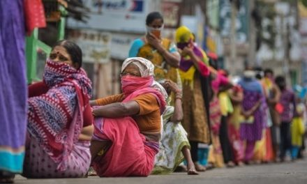 Government to deposit Rs 1,000 in women PMJDY accounts in two instalments