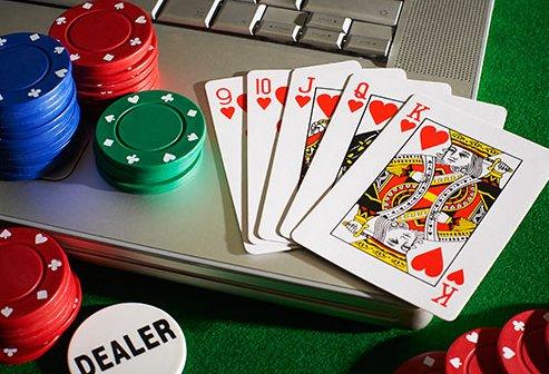 Enjoy Your Favorite Casino Games Inside Home In Lockdown