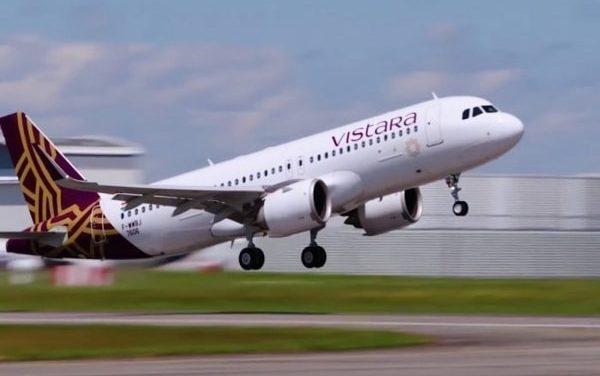No hot meals and beverages for economy, premium economy on Vistara domestic flights