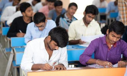 Fresh dates for JEE, NEET to be announced on May 5: HRD ministry