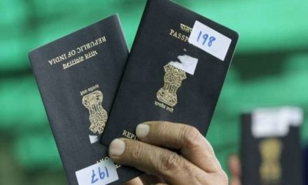 Govt suspends all existing visas, bars travel by OCI card-holders till ban on air services