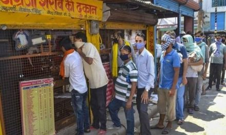 Delhi govt launches e-token system for liquor sale: Check the details.