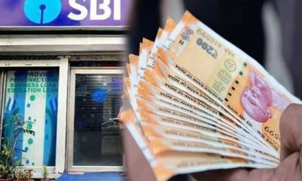 SBI Emergency Loan Scheme: Here's how you can get up to Rs 5 lakh loan in 45 minutes