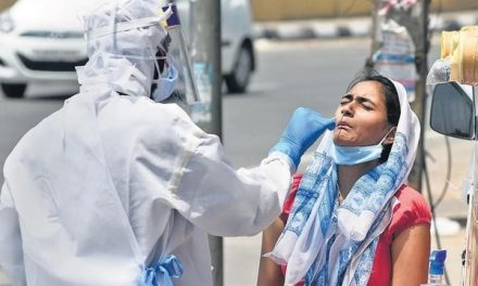 Covid-19 cases may peak in June-July: AIIMS Director