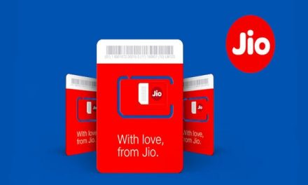 Reliance Jio launches new Rs 2,399 annual plan with 2GB per day data