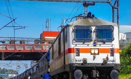 Railway plans to resume train services, reservation to start from today