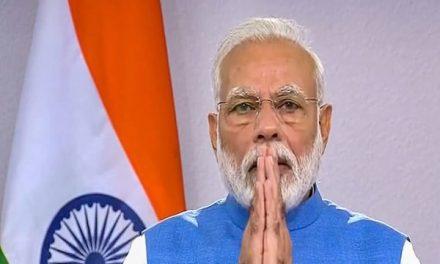 COVID -19 latest update: PM Narendra Modi to address nation at 8 pm today