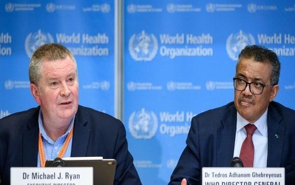 Coronavirus could become endemic and never go away like HIV, warns WHO