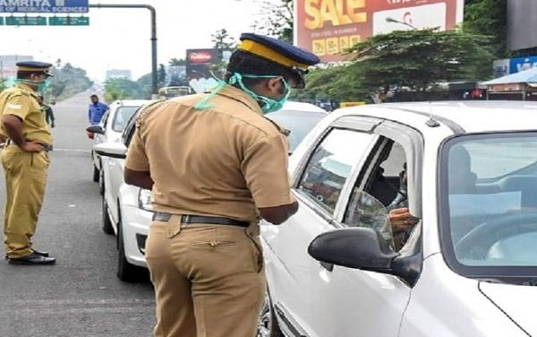 Government launches website to get countrywide lockdown e-pass
