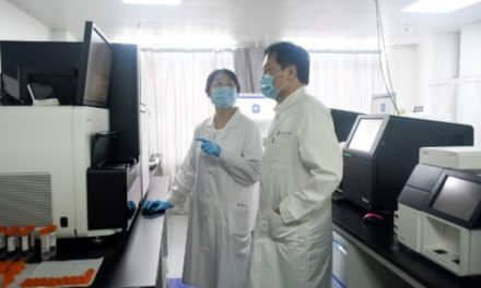 Scientists in China believe a new drug can stop pandemic 'without vaccine'