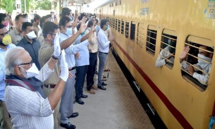 Indian Railways to run 200 non-AC passenger trains from June 1, booking to start soon