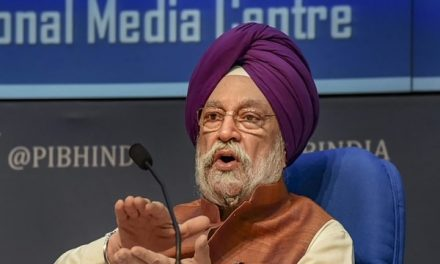 International flight resumption hopefully before August': Hardeep Singh Puri