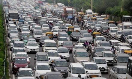 Government extends validity of vehicle documents till July 31