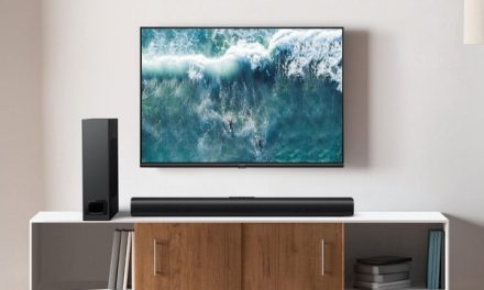 Realme Smart TV Launched in India With Android TV and HDR10, Price Starts at Rs. 12,999