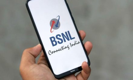 BSNL announces Rs 2,399 long-term prepaid recharge plan with 600 days of validity