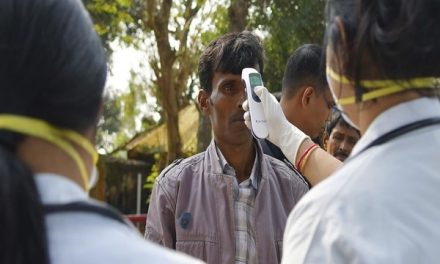 Coronavirus recovery rate in India rises to over 42%, nearly 65,000 patients are cured