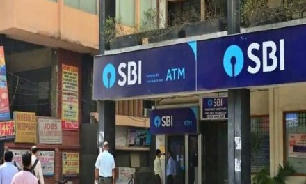 SBI customers get relief on loan accounts; moratorium extended by another 3 months