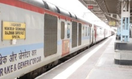Indian Railways reinstates advance reservation window to 120 days