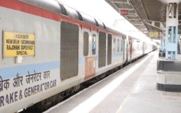 Indian Railways reinstates advance reservation window to 120 days