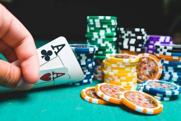Все об онлайн покере
