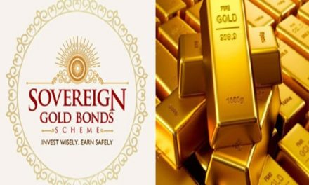 Sovereign gold bonds open for subscription today. Key details here