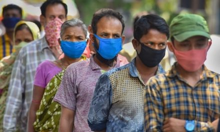 India become 7th worst hit country by Coronavirus pandemic in the world