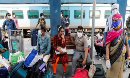 Coming to Delhi by air, train or road? Here are quarantine rules must be followed