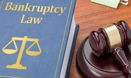 Business Firms get 6 months relief from IBC rules: Bankruptcy code gets suspended