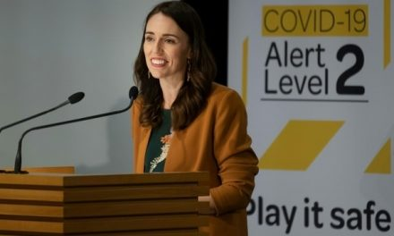 New Zealand lifts all domestic restrictions, PM declares virus victory