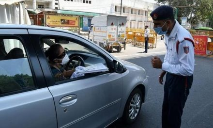 Government extends validity of motor vehicle documents till September 30