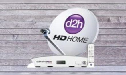 D2h Appears Set to Launch Combo Offer Providing HD RF Set-Top Box With Magic Stick at Rs. 2,198