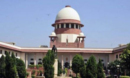 Centre cannot coerce firms to pay full wages during lockdown: Supreme Court order
