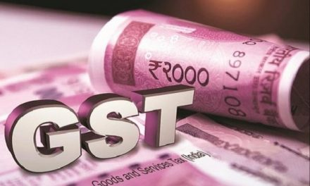 Relief on late fee for GST return filing: FM announcement
