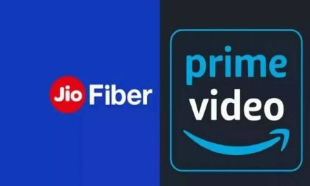 Reliance Jio Fiber offer one-year free Amazon Prime with these plans