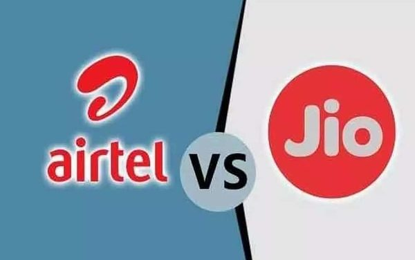 Top prepaid plans under Rs. 500 of Reliance Jio and Airtel that offer 3GB data per day: