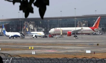 Mumbai Airport gets green signal to operate 100 flights per day from June 16