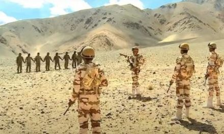 China releases 10 Indian soldiers after intense negotiations