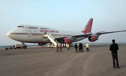 "US Restricts Special Flights From India, Alleges ""Unfair Practices"""