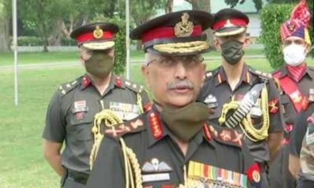 India-China Corps commander-level talks at LAC Ends After 11 Hours: Now, Army Chief Naravane to Visit Ladakh