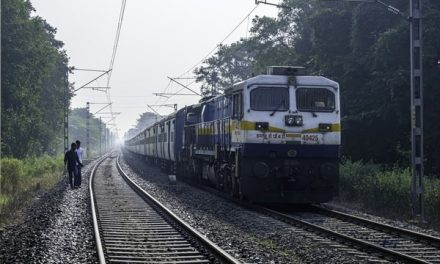 Regular passenger train services may not resume until mid-August