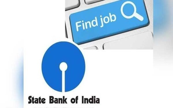 SBI SO recruitment 2020: Vacancy for different posts, selection without exam