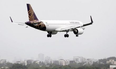 International commercial flights to remain suspended till July 15: Government