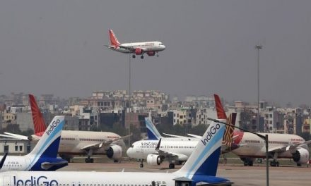 Centre permits domestic airlines to increase capacity to 45%