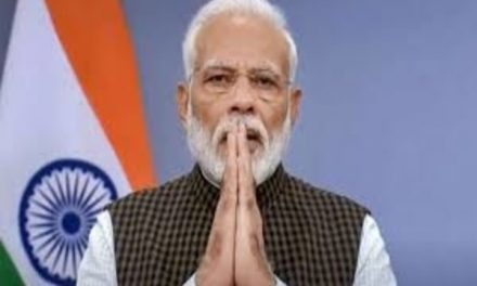 PM Modi to address the nation at 4 pm today