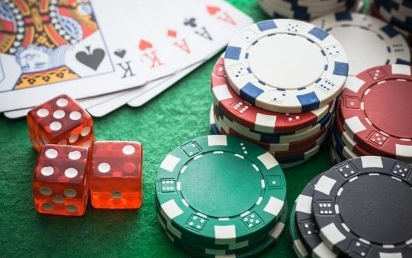How to deal with bad beats in gambling?