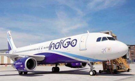 IndiGo announces a 25% discount on airfare to doctors, nurses till December 2020