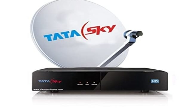 Tata Sky+ HD set top box price reduced to Rs.4,999 from Rs 9,300